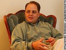 Kyle Sampson, Former Gonzalez Chief of Staff