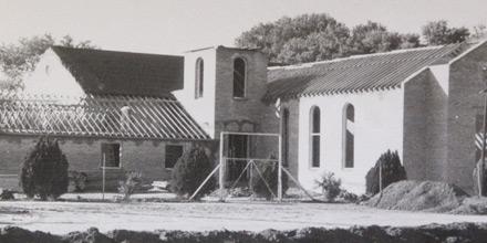 Mormon Church Gilbert, Arizona