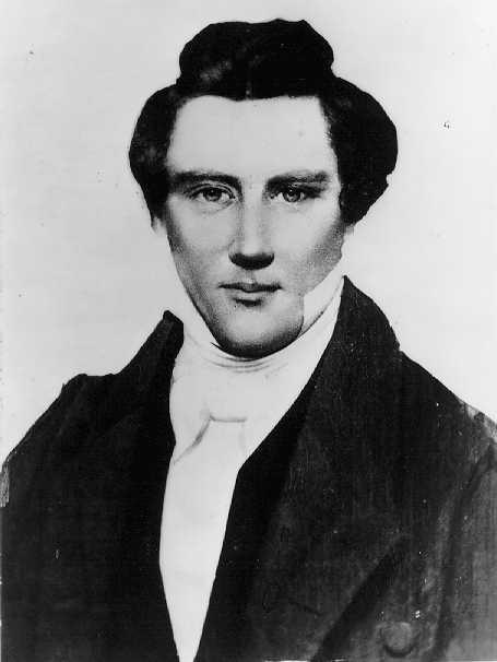 JosephSmith