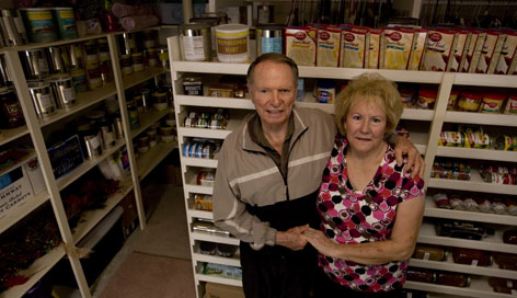 How long could you live on your food storage messenger and advocate forumfinder Images