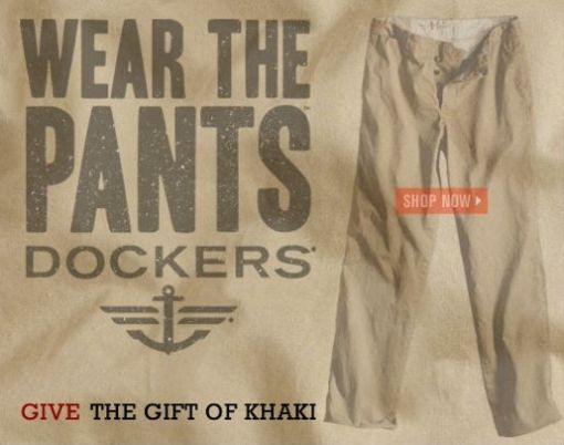 Pants' Sunday